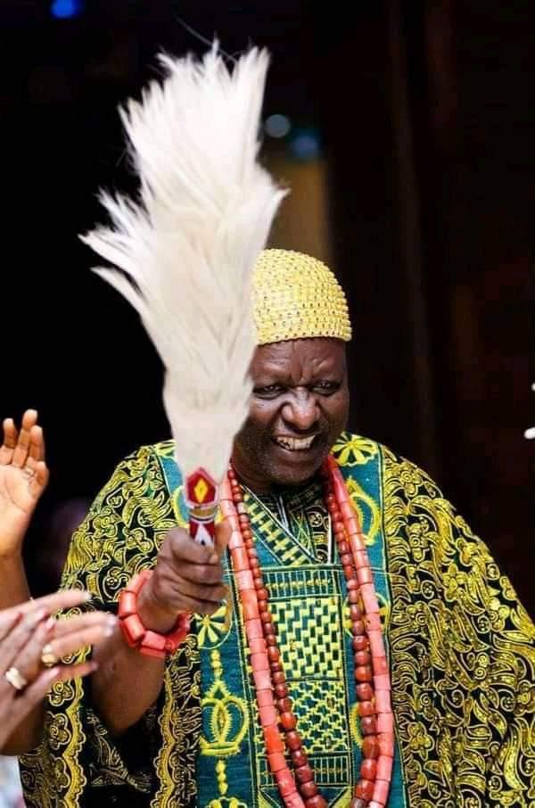 Governor Fayemi Mourns Demise of Olosi, Oba Agunbiade